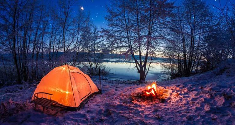 Kamp Nedir
